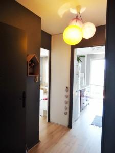 Un Nouveau Style Pour Mes Portes De Placard Home By Marie