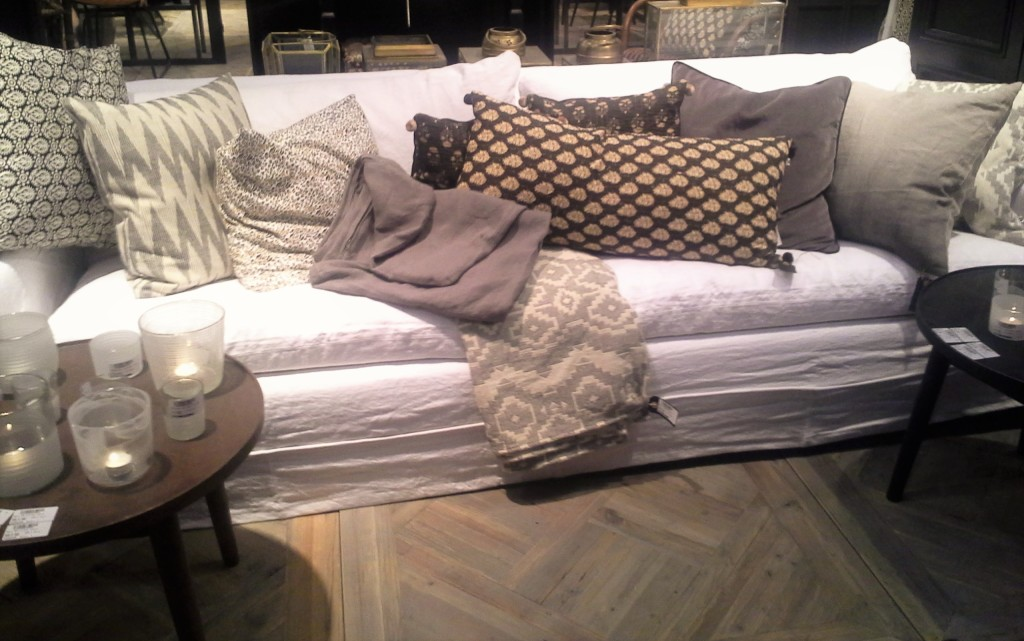 visite du salon maison et objet 2016 home by marie. Black Bedroom Furniture Sets. Home Design Ideas