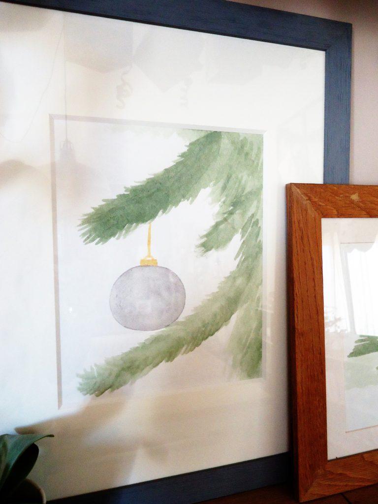 homebymarie-affiche-noel-aquarelle