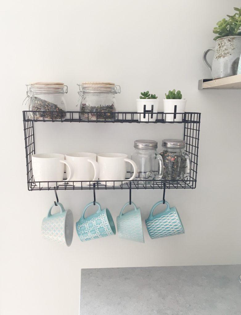 avant apr s ma cuisine au style anglais moderne home. Black Bedroom Furniture Sets. Home Design Ideas