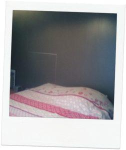 Une chambre parentale cosy et scandinave home by marie for Chambre parentale cosy