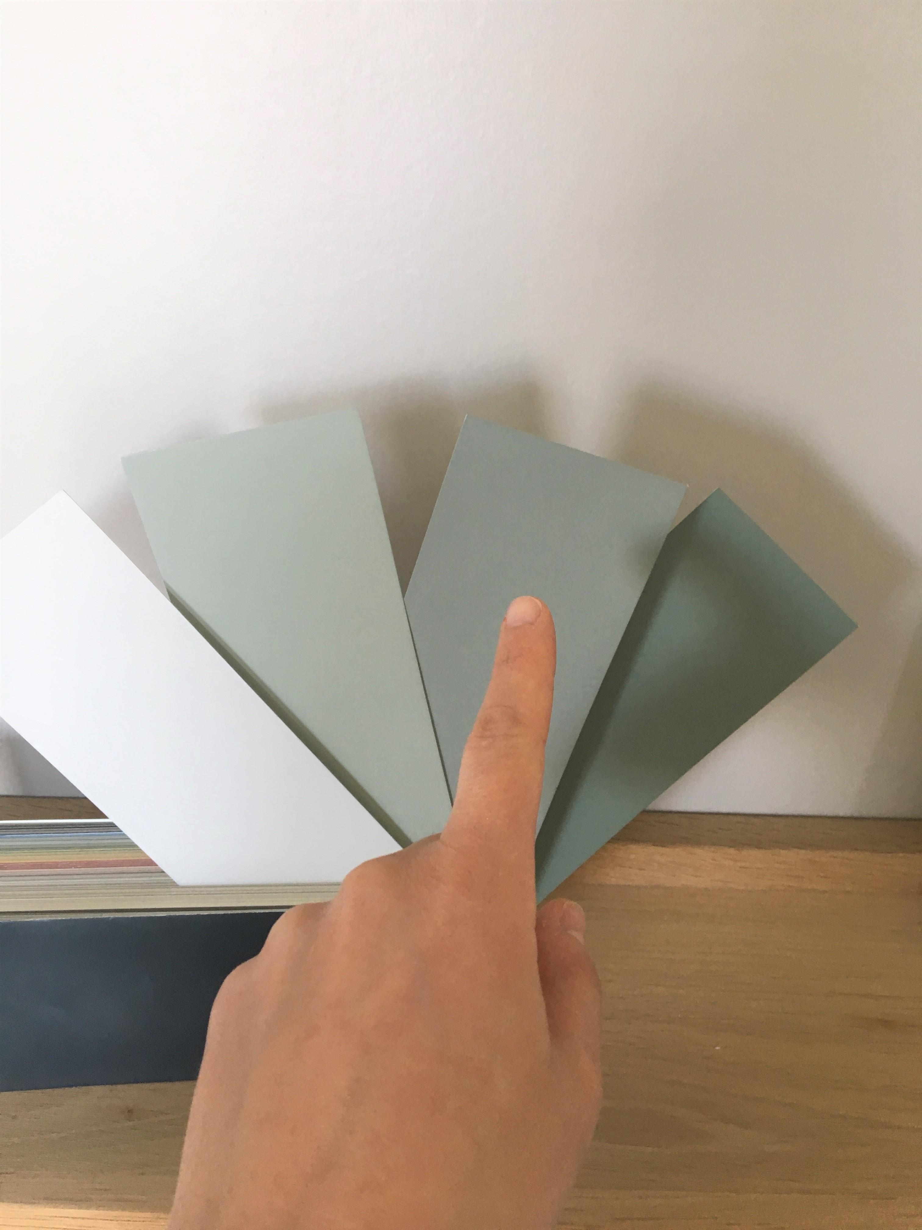 Choisir La Couleur Ideale Pour Votre Piece En 5 Etapes