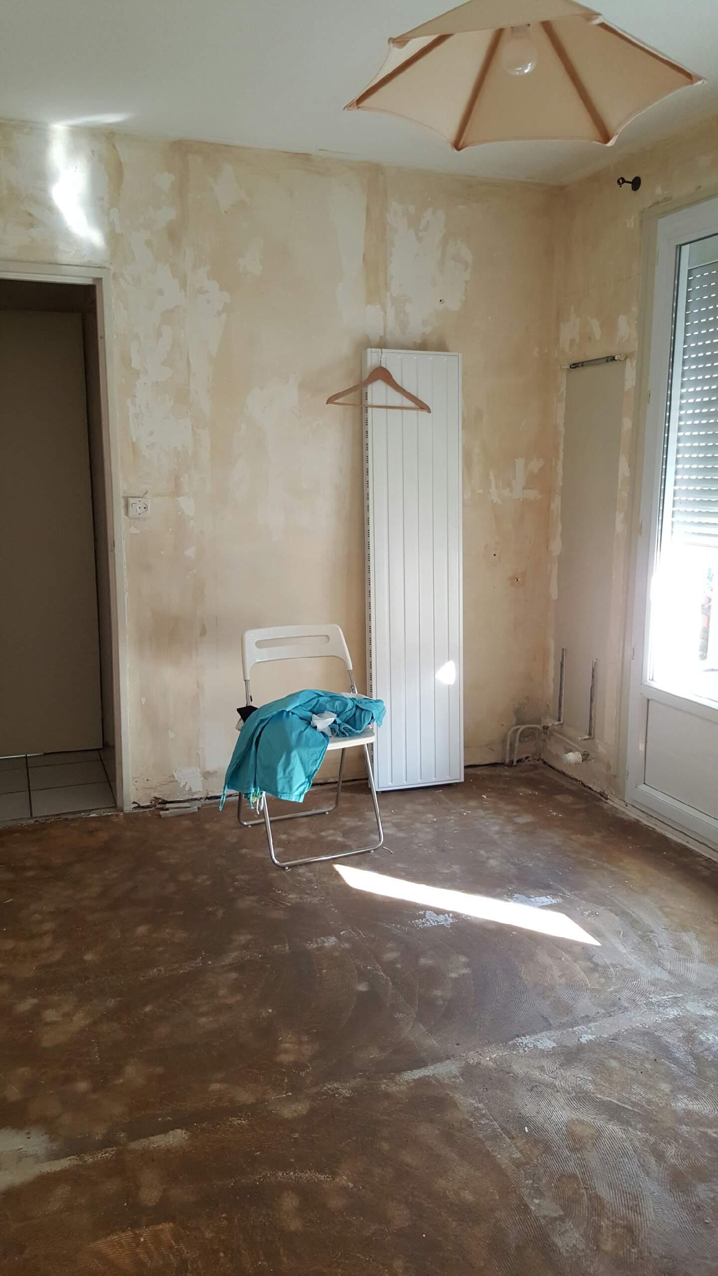 suivi de projet des ann es 70 au style scandinave home by marie. Black Bedroom Furniture Sets. Home Design Ideas
