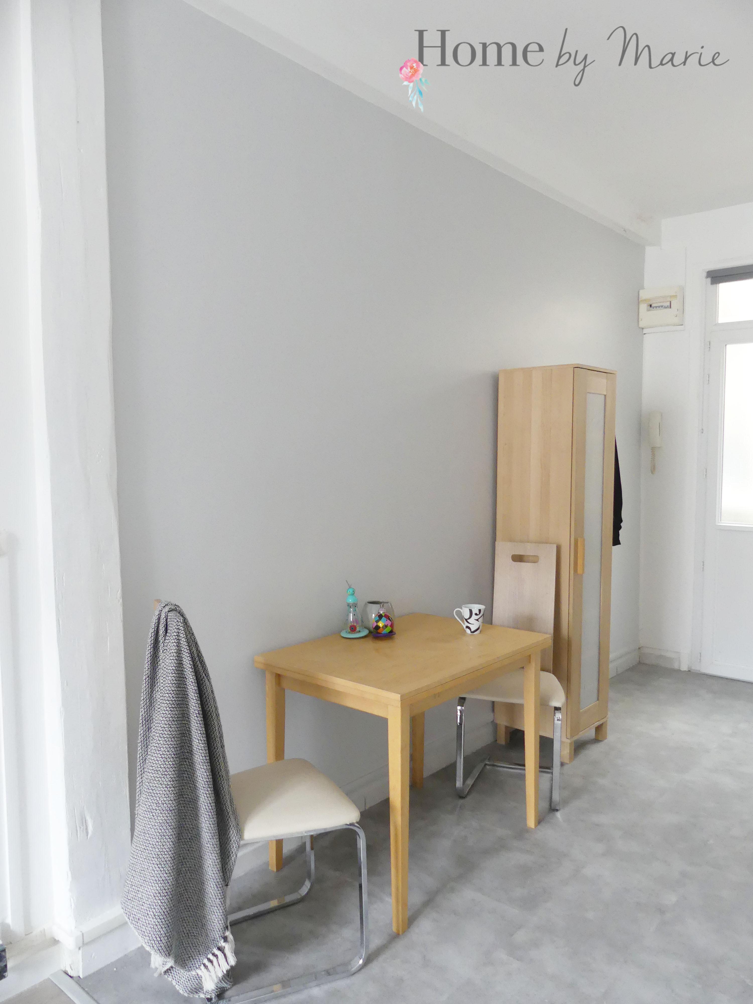 avant apr s un studio qui ne donne pas le blues home by marie. Black Bedroom Furniture Sets. Home Design Ideas
