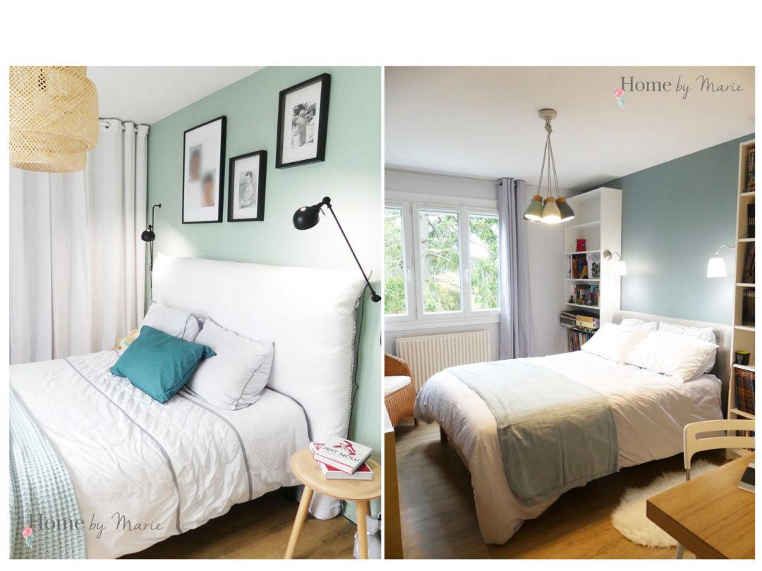 Relooking Appartement Avant Après avant/après : des années 70 au style scandinave - homemarie
