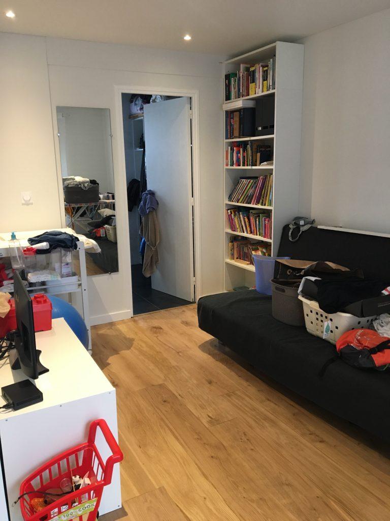 Jeux De Rangement De La Chambre aménager une salle de jeux / chambre - homemarie